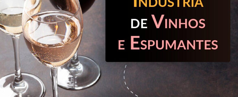 FILTRAÇÃO NA INDÚSTRIA DE VINHOS E ESPUMANTES